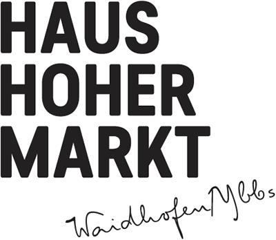 Haus Hoher Markt
